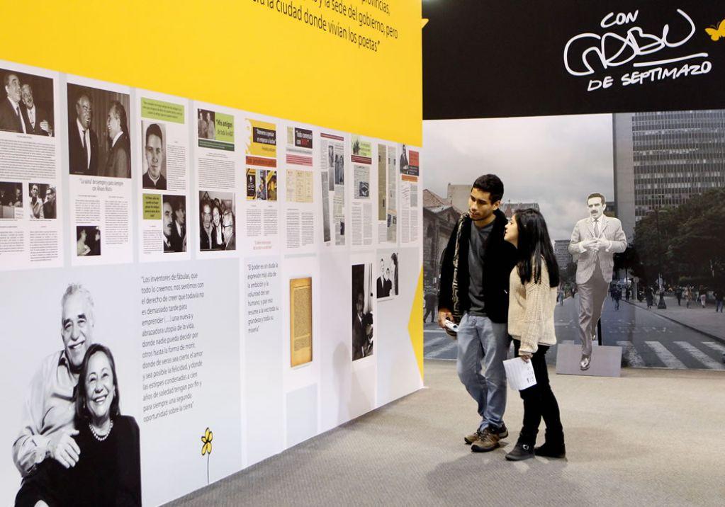 Feria Internacional Libro Bogota 1
