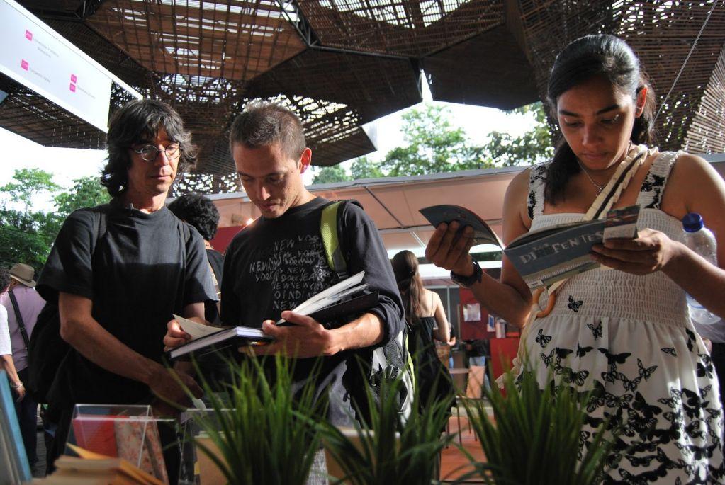 Fiesta Del Libro Medellin