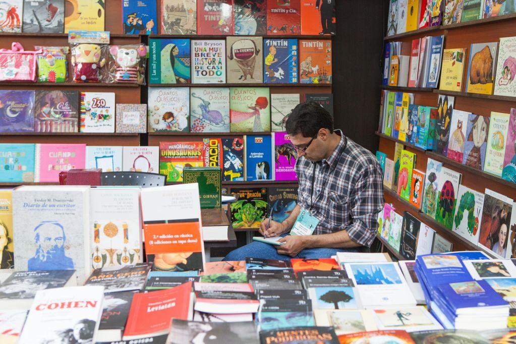 Fiesta Del Libro Y De La Cultura Medellin