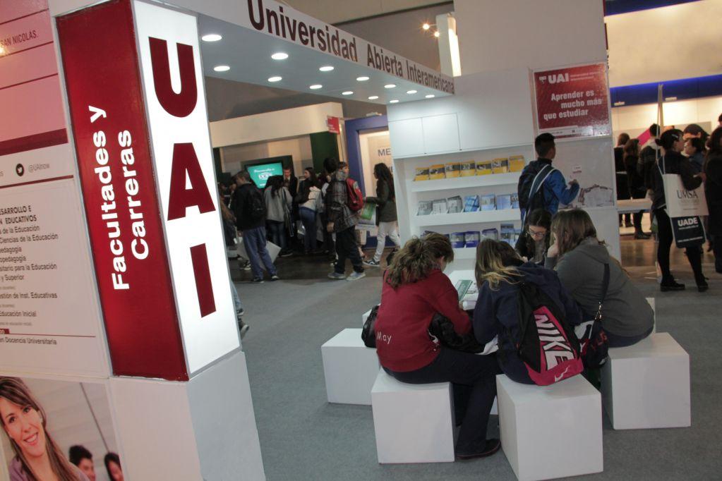 Expo Universidad Latin America
