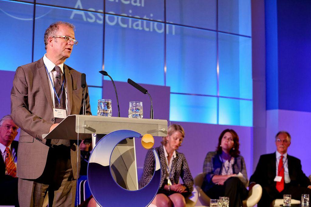 World Nuclear Symposium London