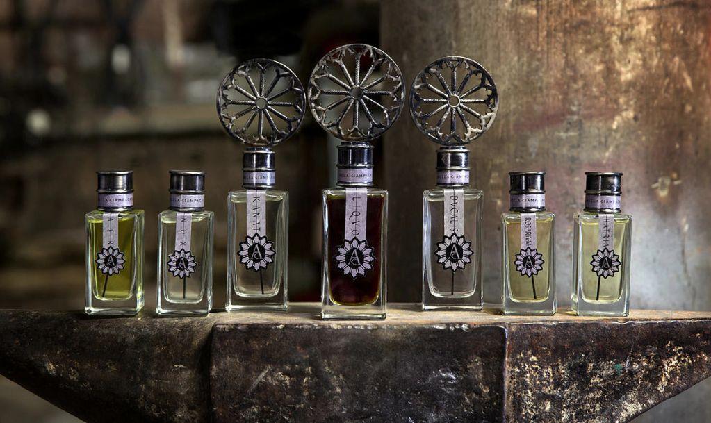 Esxence Perfumes