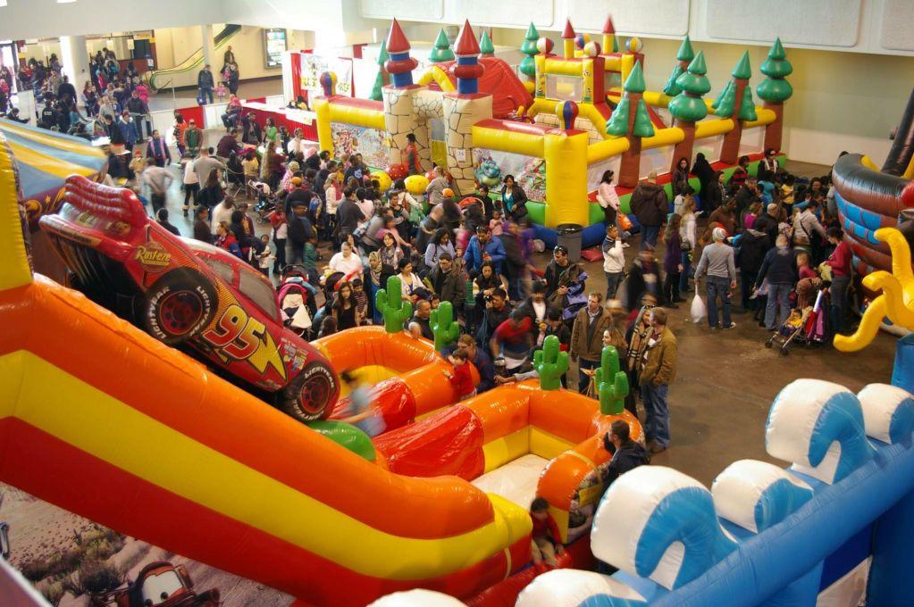 Panama Kids Fest 2015 1a Edicion