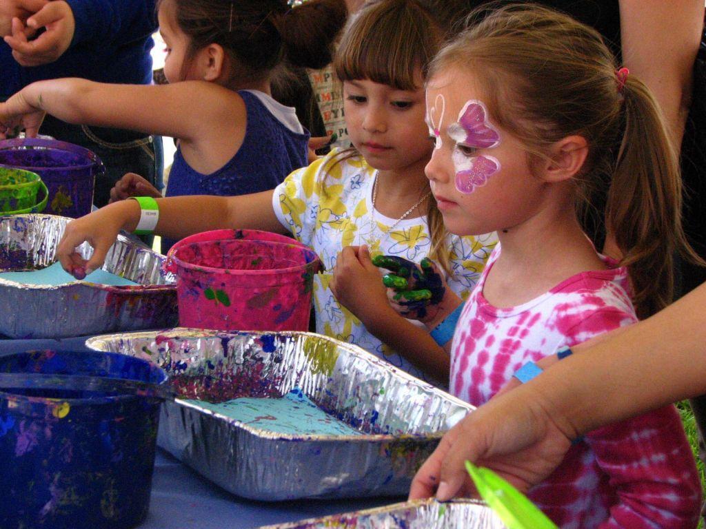 Participa En El Festival Panama Kids Fest