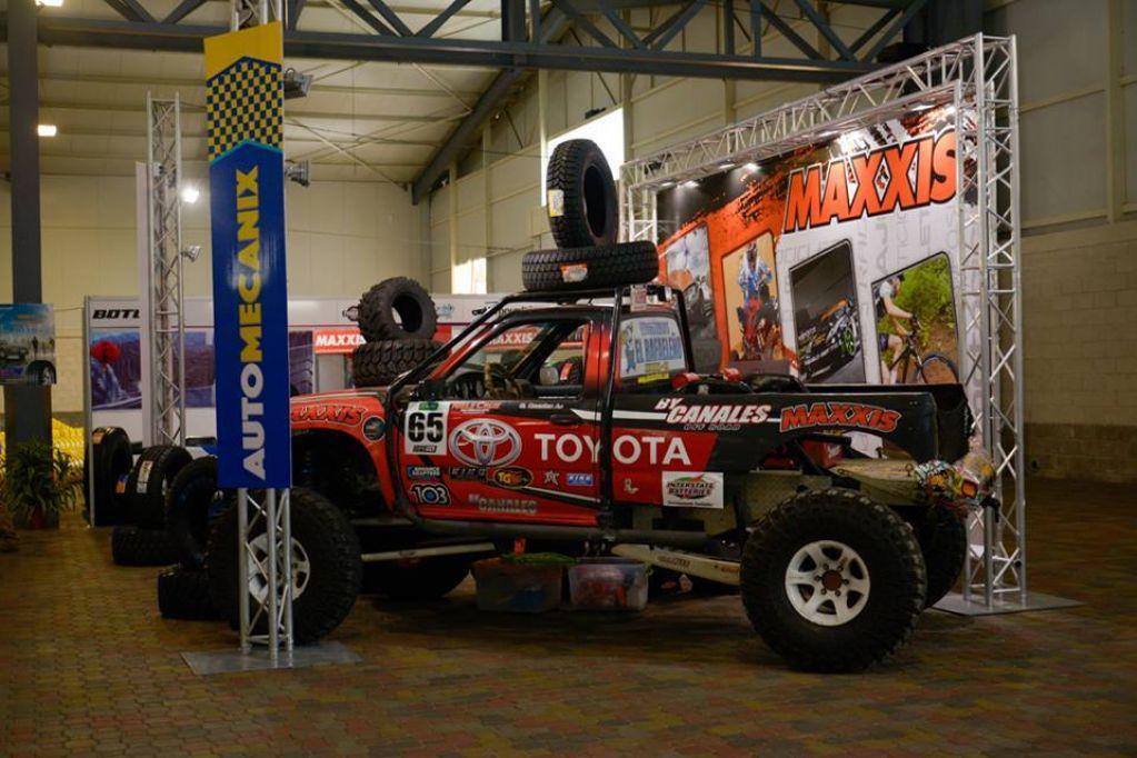 Area De Exposici N Tyrexpo Costa Rica