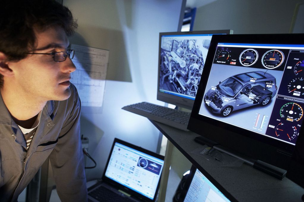 Automotive Testing Expo
