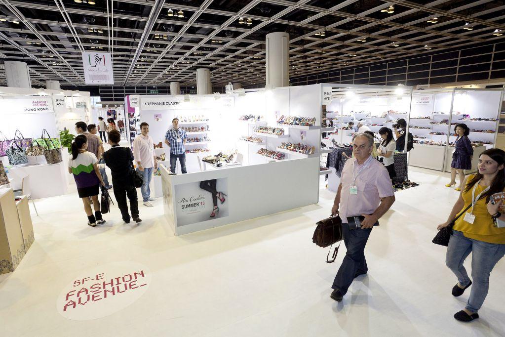 Fashion Access Hongkong1