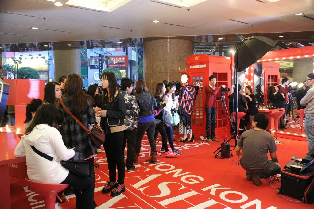 Hongkong Fashion1