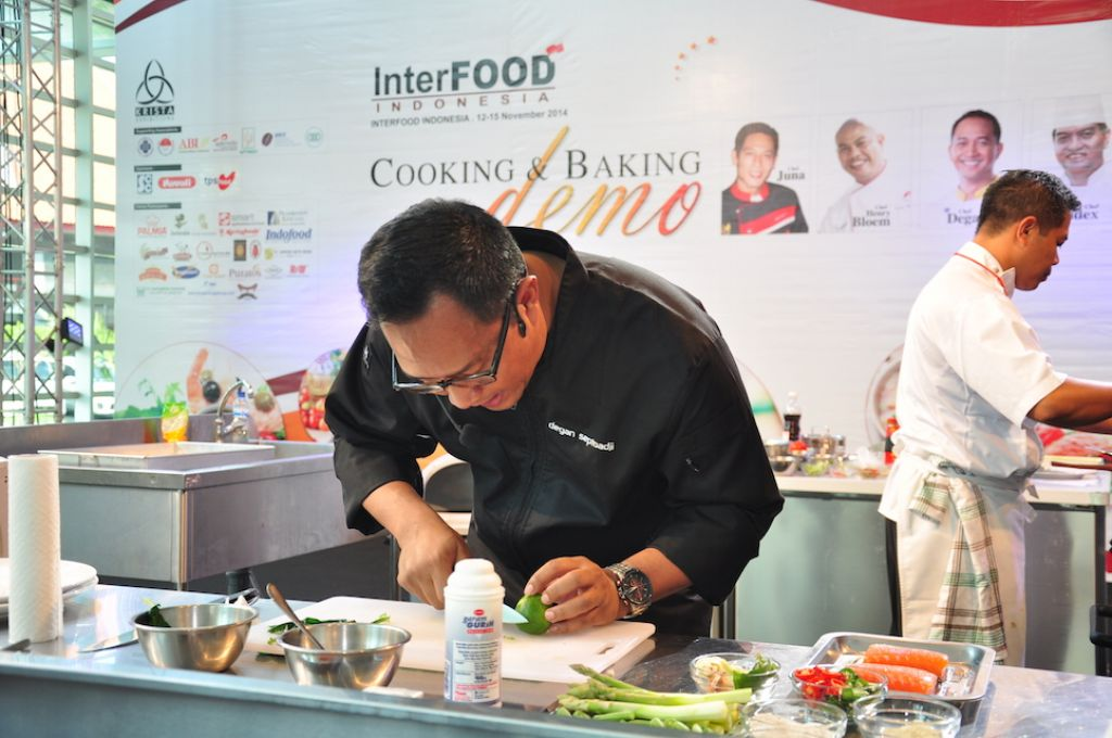 SIAL Interfood Asean, the perfect collaboration between SIAL