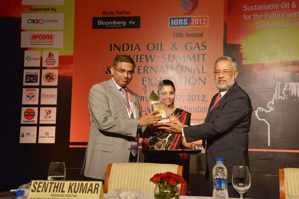 Iors India Oil Gas