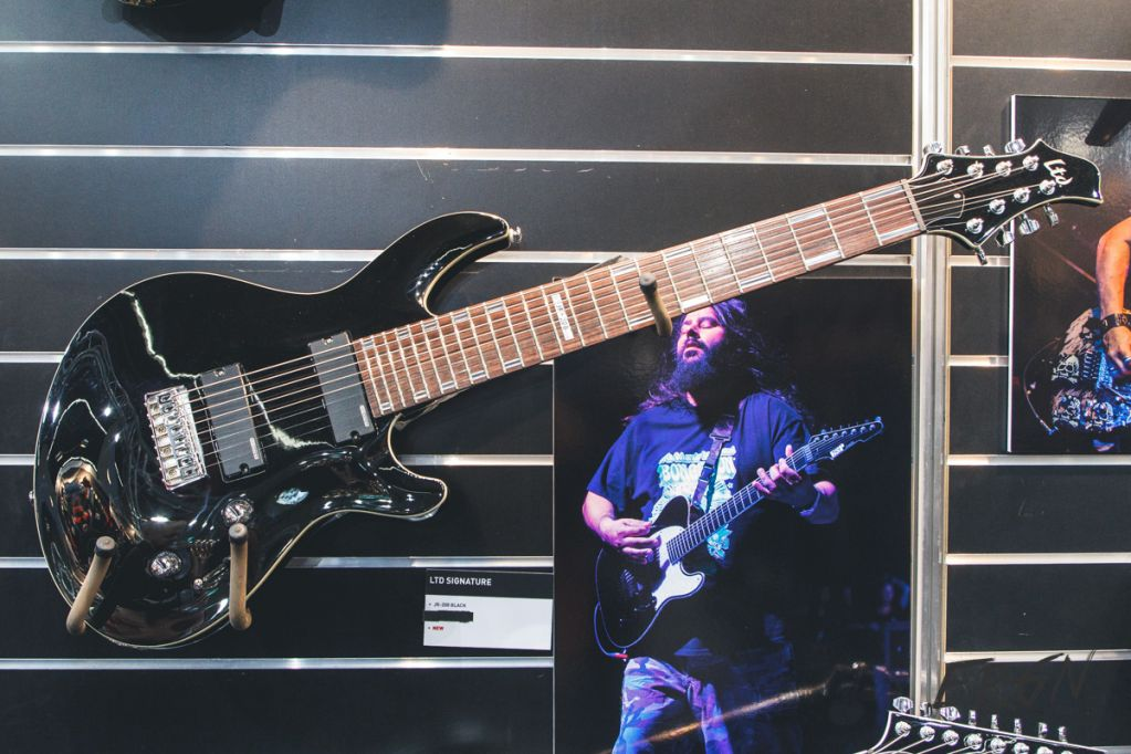 Musikmesse Guitar1