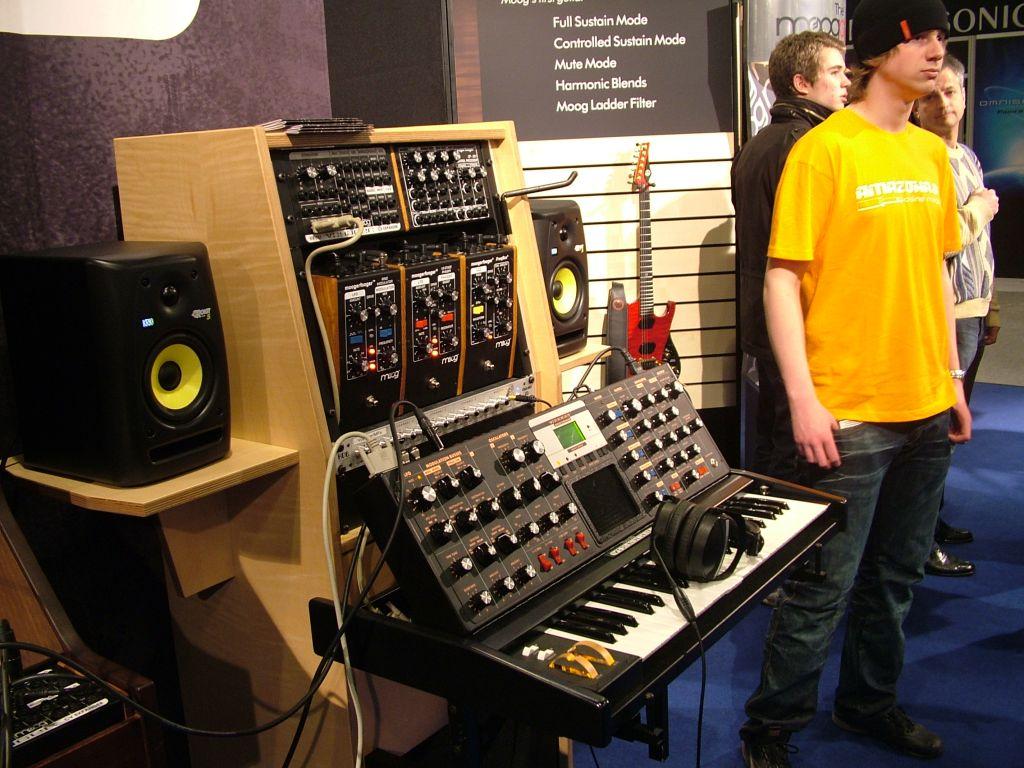 Musikmesse2009 Ffm46
