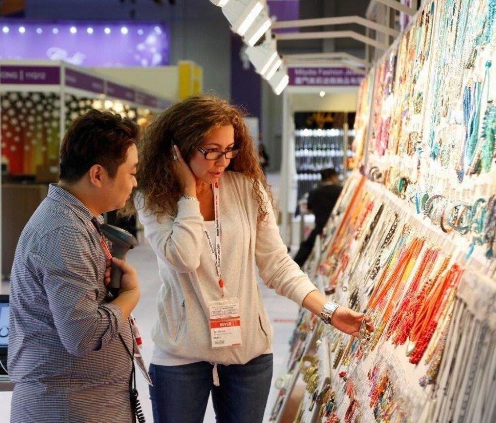 Global Sources Fashion Hong Kong