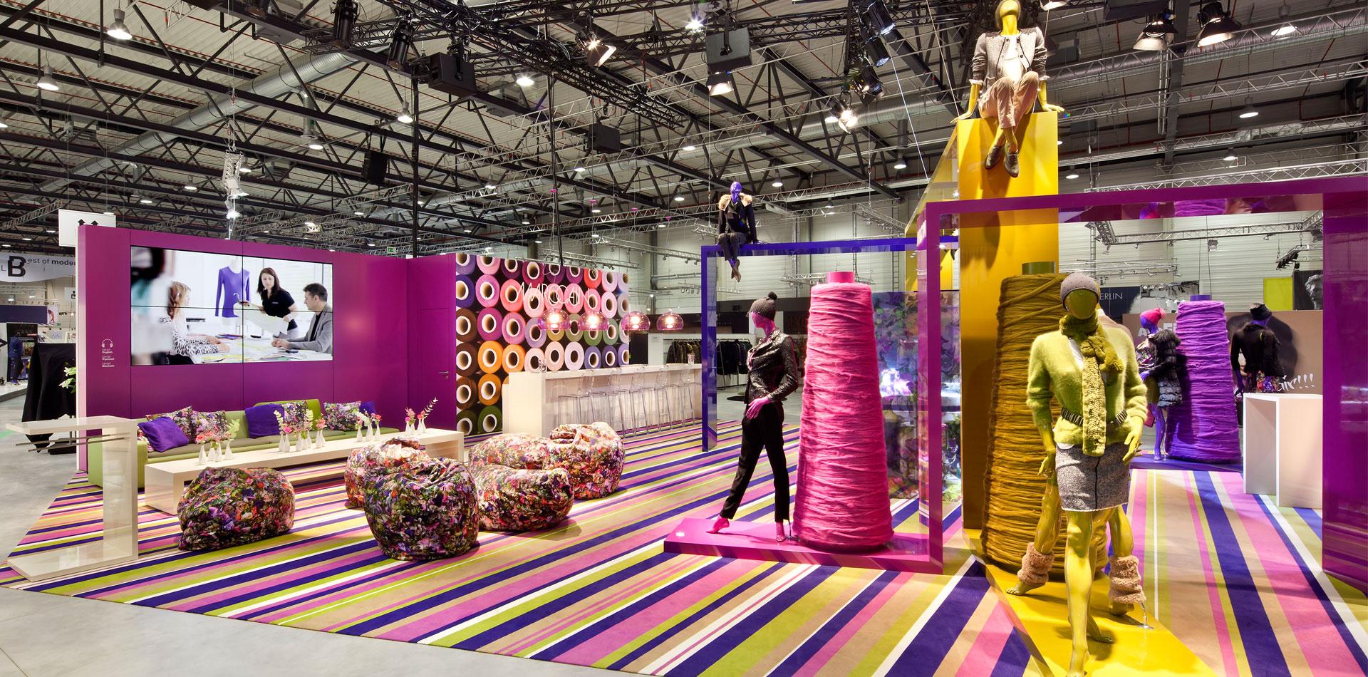 Panorama Berlin Trade Fair1