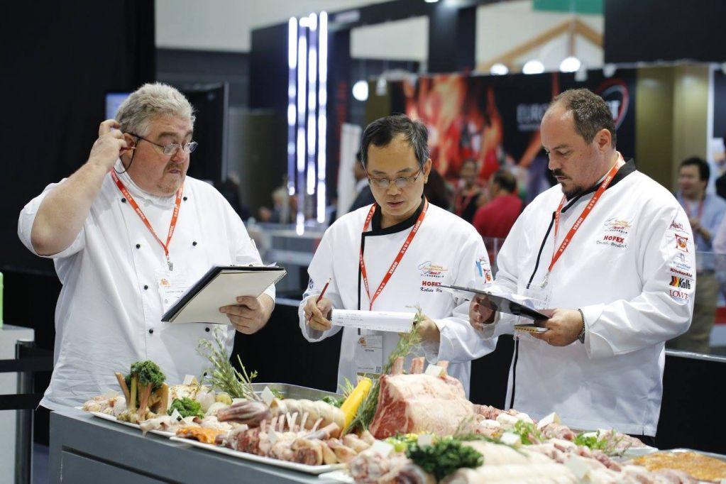 Hofex Trade Fair1