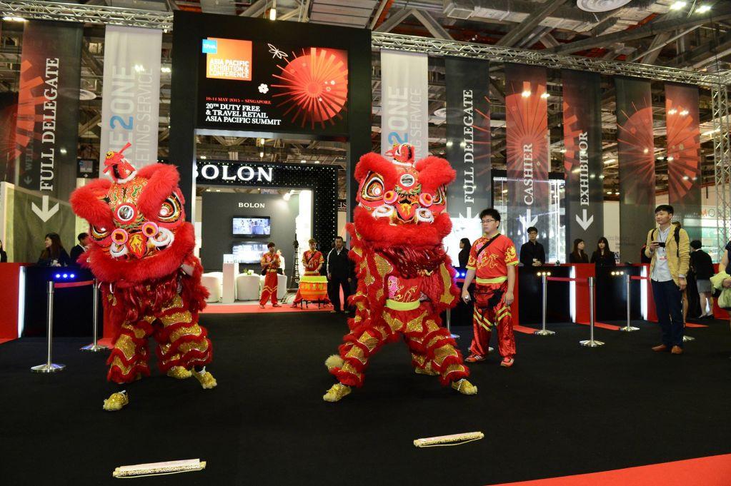 Tfwa Asia Pacific1 Exhibitionhall