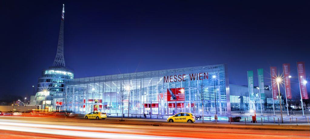 Viecc At Messe Wien