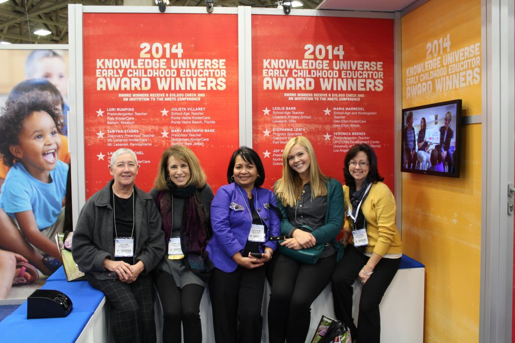 Naeyc Conference Expo