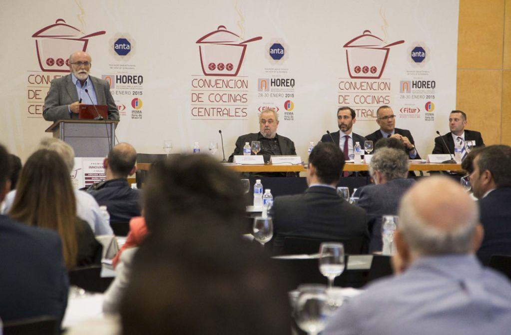 Horeq Talks Madrid2