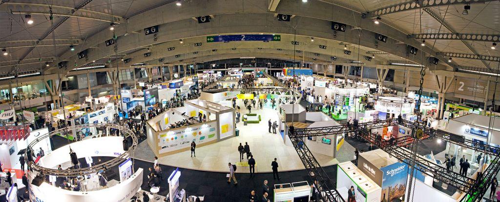 Scewc Area De Exposicion