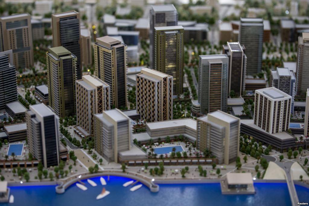 Recexpo Scale Real Estate