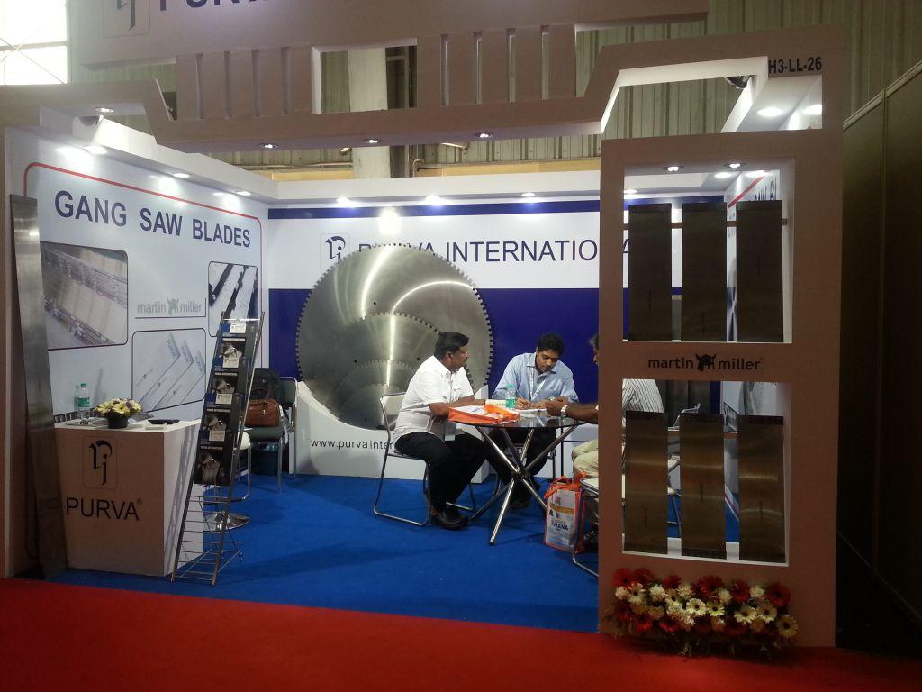 Stona Bangalore Stand1