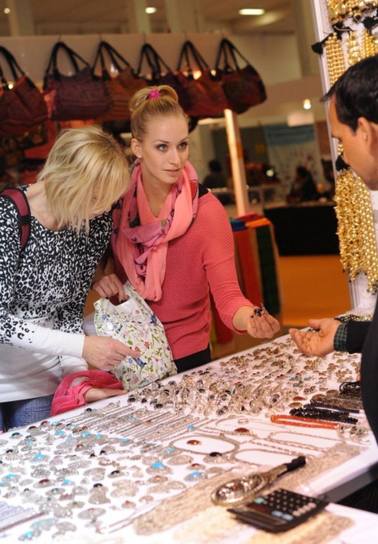 Book A Stand At Bazaar Berlin