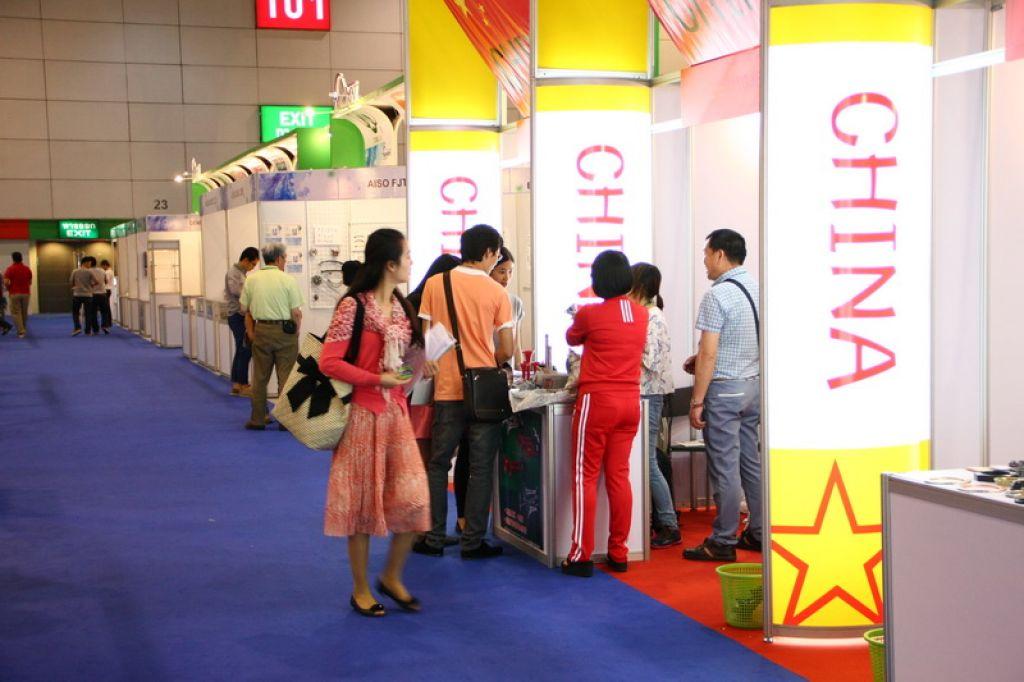 Tapa Thailand Tradefair