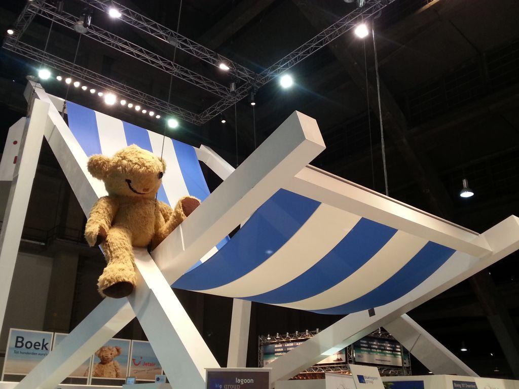 Grecja Salon Des Vacances W Brukseli 2015
