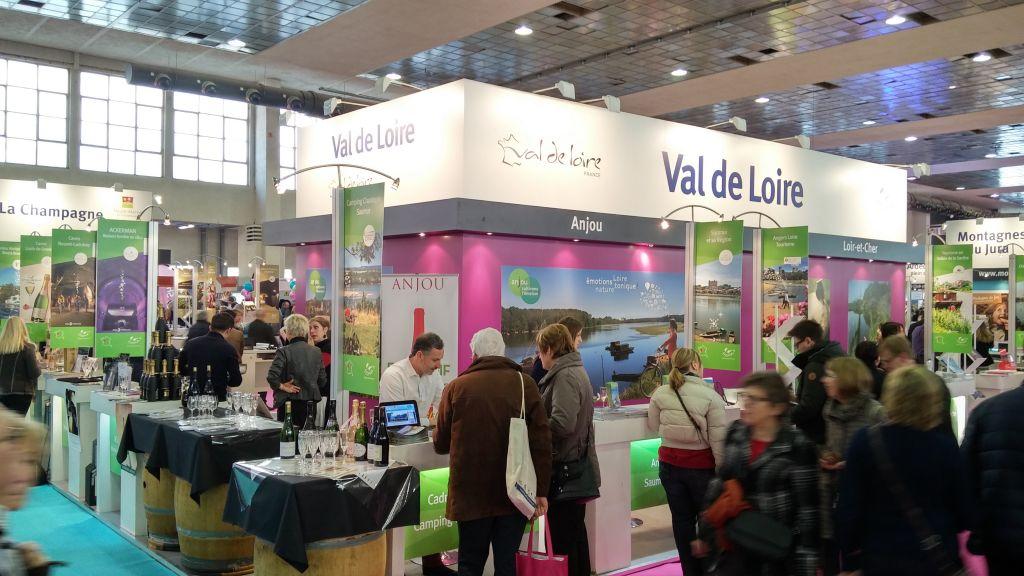 Salon De Vacances