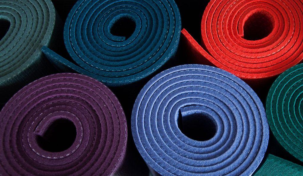 Yoga Expo Fair21