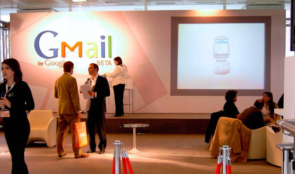 Omexpo Exhibition Design