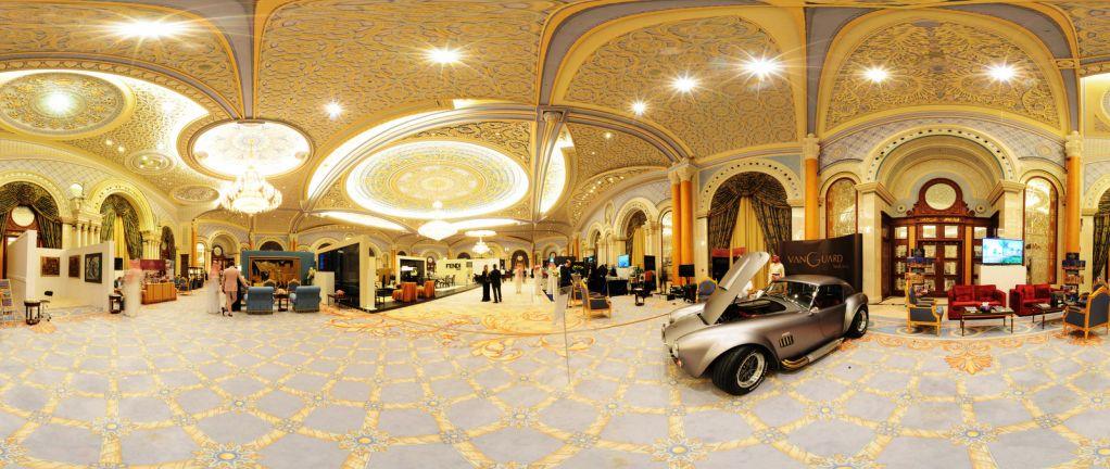Riyadh World Luxury Series