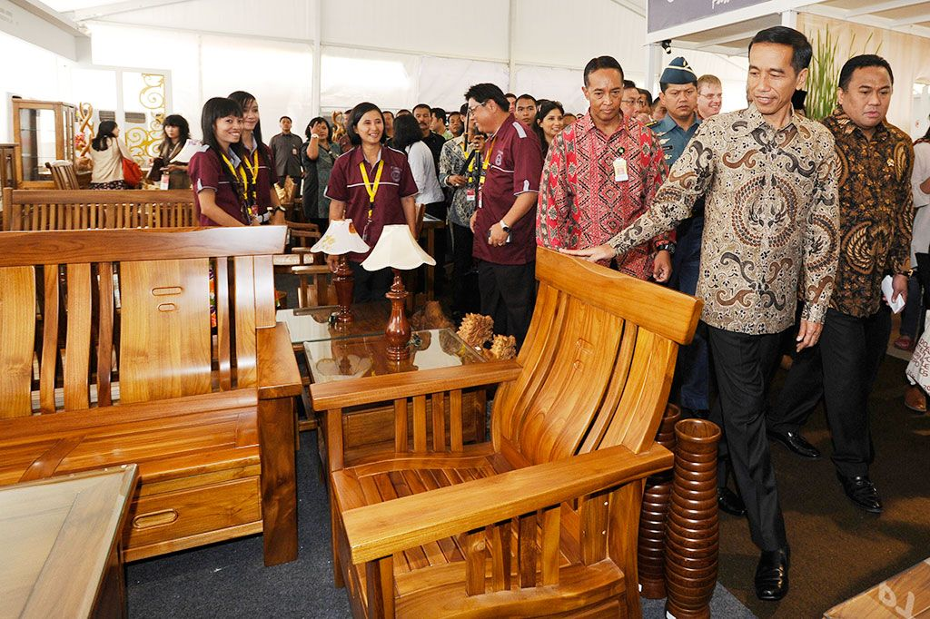 Ifex Indonesia Furniture