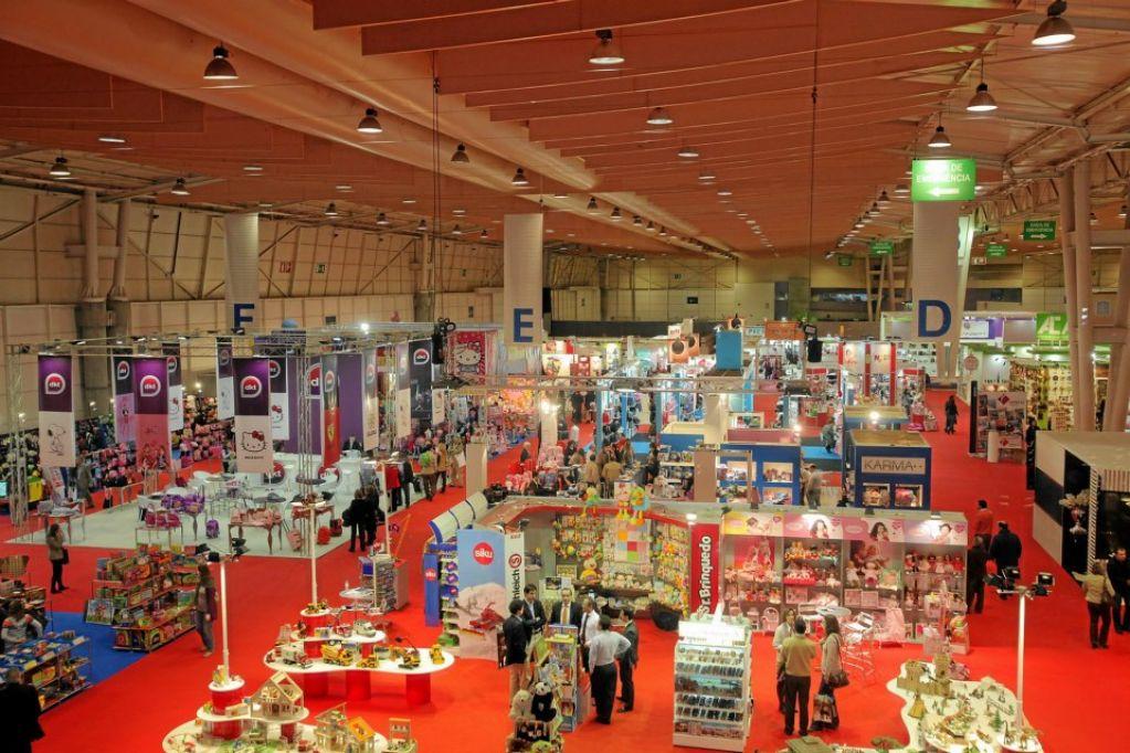 Papergift Expo Lisboa Lisbon