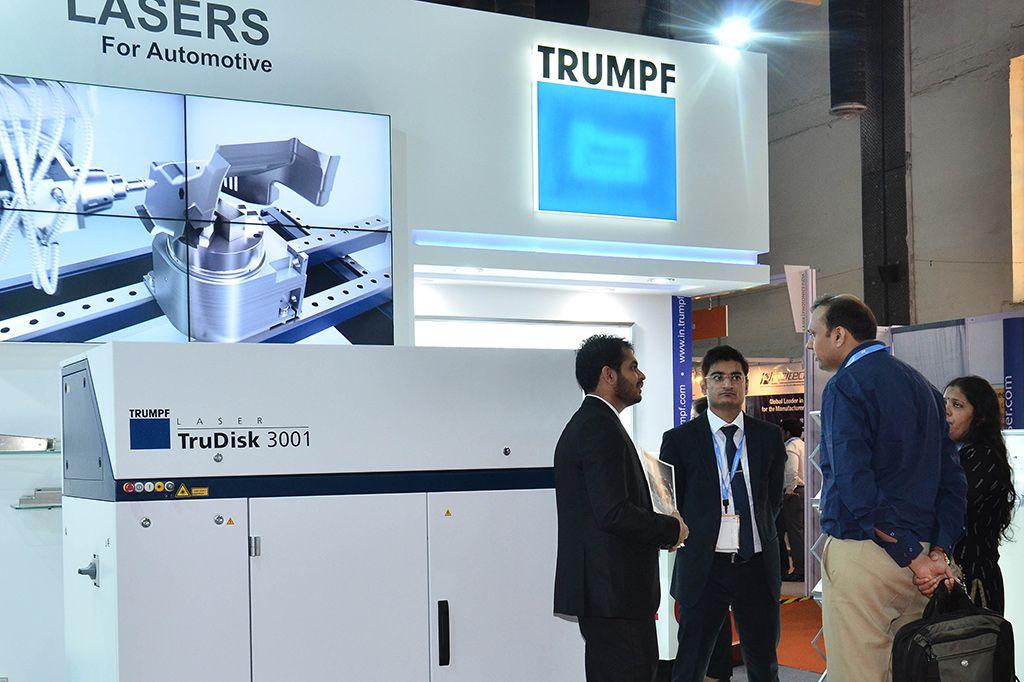 Laser World India