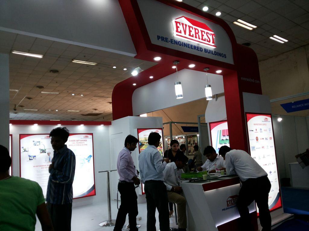 India Material Handling Logistics Show