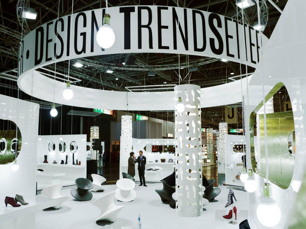 Design Trendsetter Gds 02