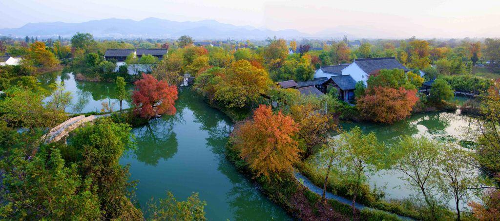Outdoor Hangzhou1