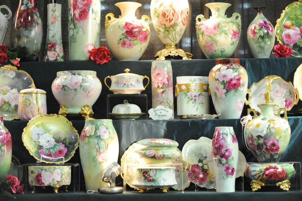 Baltimore Antiques Fair3