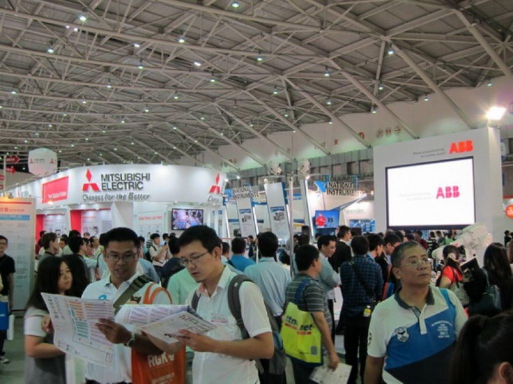 Taipei International Automarion Expo