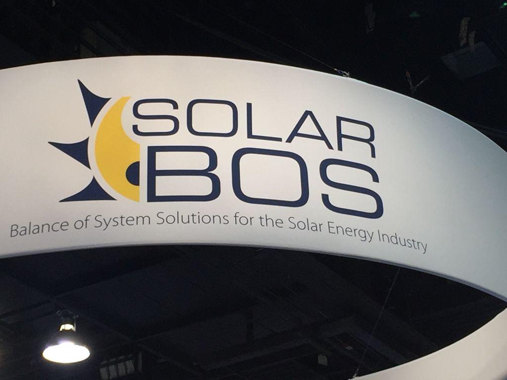Solar Show Africa Johanesburgo