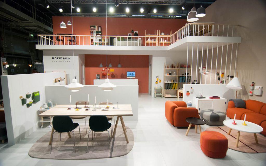 Stockholm Furniture Light Sweden Stand