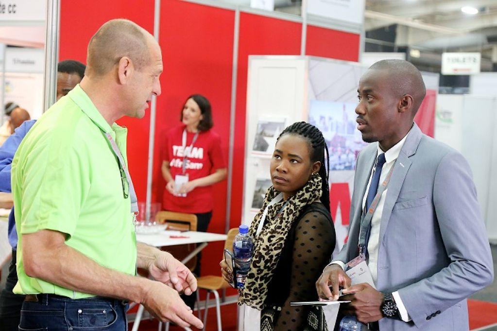 Smart Procurement Exhibition1
