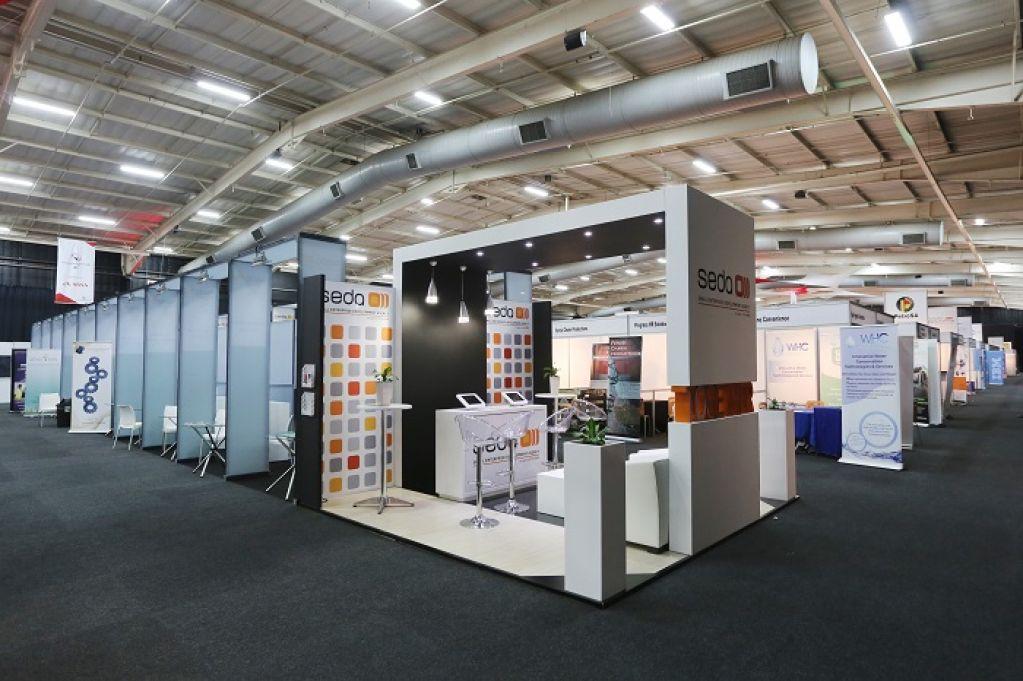 Smart Procurement World Exhibition1