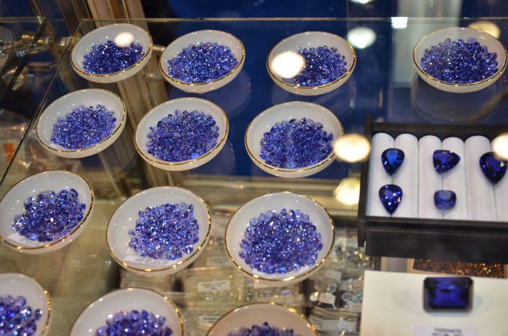 Bangkok Gems Jewelry Fair 3