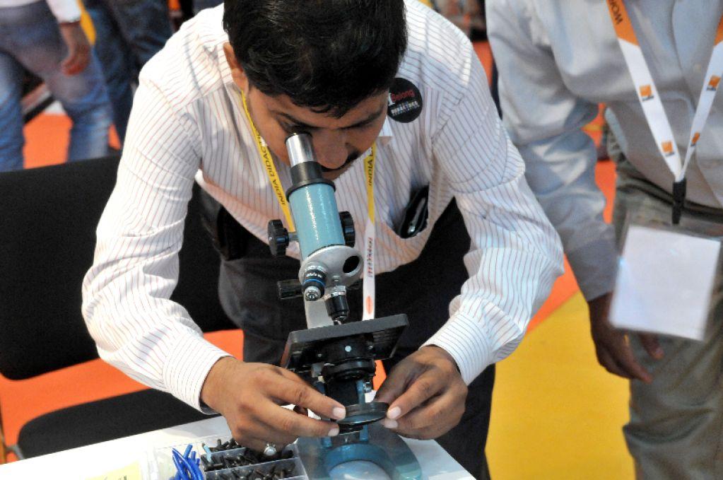 Didac India Tradefair3