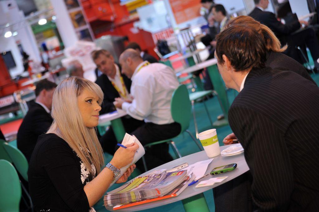 Energyevent Stands Birmingham2