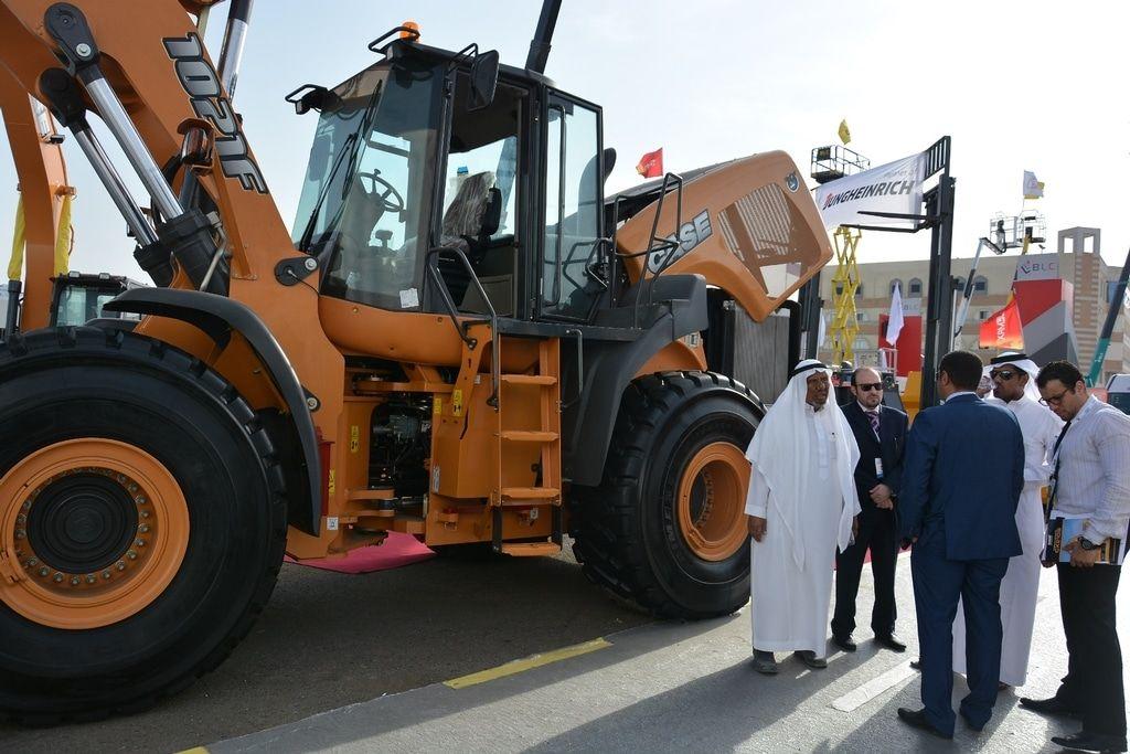 Big5saudi Arabia