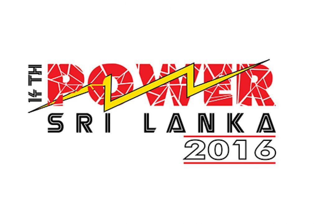Power Sri Lanka 2016 01